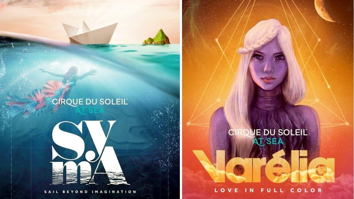 syma / varélia
